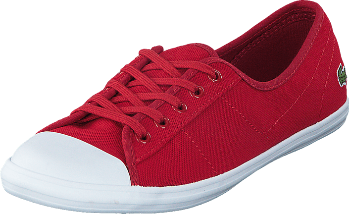 b31c4e5ac Buy Lacoste Ziane Cor Red Lt Gry red Shoes Online