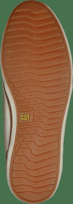 Online Luster Beige Kjøp Cat Flats Sko wxRqI5q6