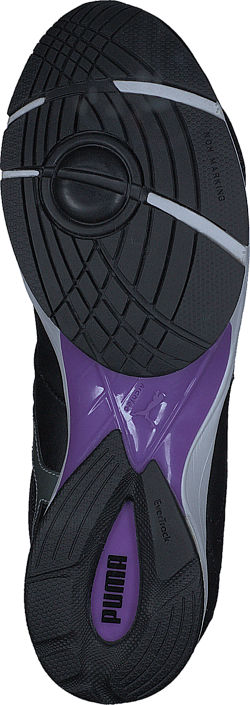 Wylie Eternity Mid Wn's Blk/Turbulence/Purple