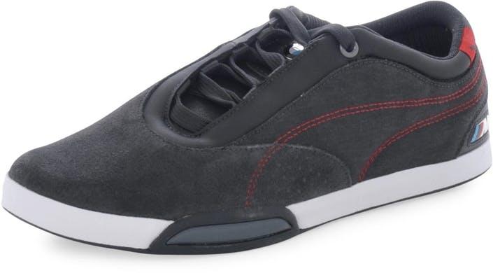 Buy Puma Dorifuto Bmw M Series Black black Shoes Online  ea1b930cc