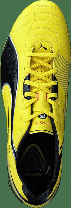 King SL FG Yellow