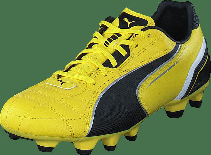 Puma - Momentta FG Yellow