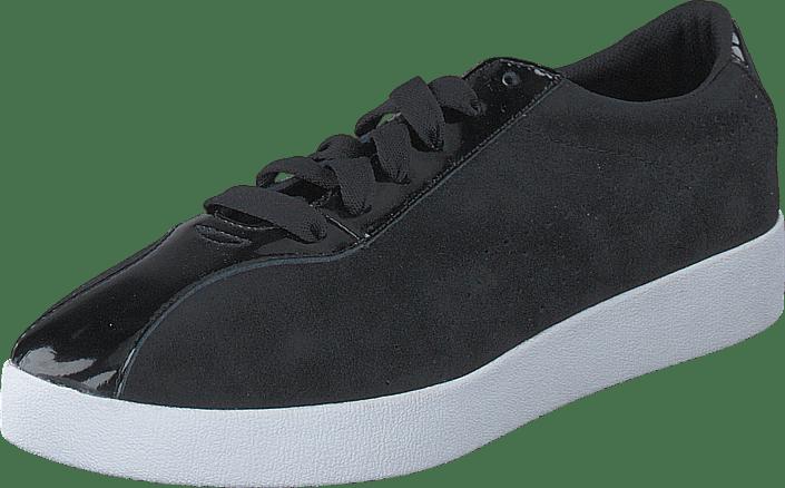 Munster Sneaker Black