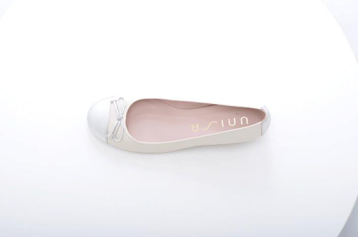 Unisa - Dulcor AG Agnelo Porcelain Silver