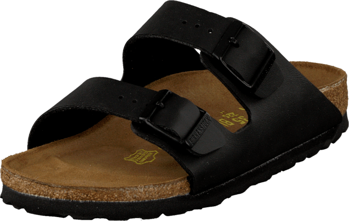 Birkenstock - Arizona Slim Black