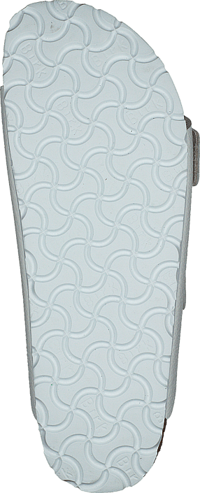 Arizona Slim Leather White