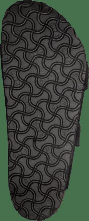 Arizona Soft Regular Black