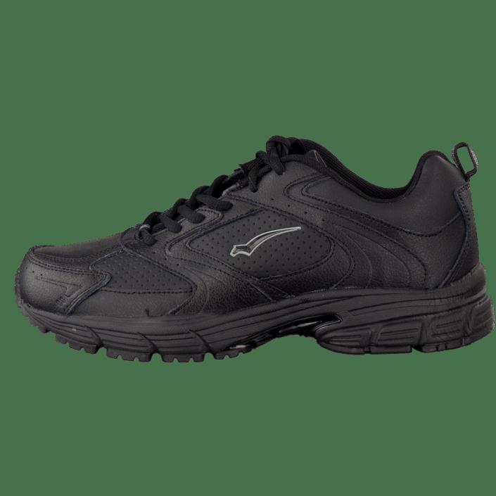 Og Kjøp Black Bagheera Sko Free Online Sorte Sneakers Sportsko CqA4qOwxv