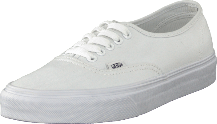 Vans - U Authentic True White