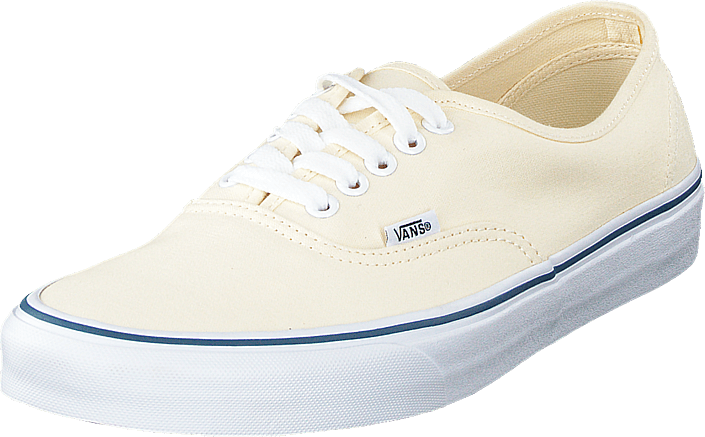 Vans - U Authentic White