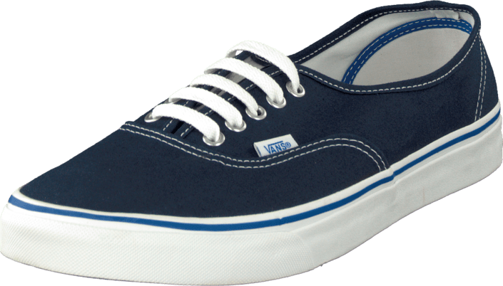 2a23937e359fef Buy Vans U Authentic Dress Blues Nautical Blue blue Shoes Online ...