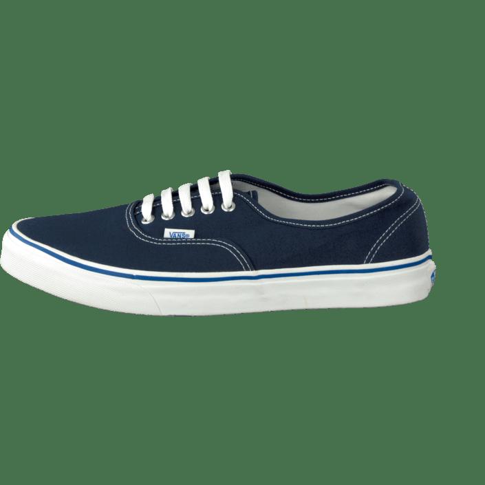 Vans Authentic Skate Shoes Dress BlauwsNautical Blauw