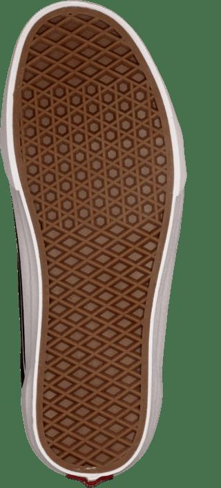 cf5b83f6568e Buy Vans U Old Skool Waxed Leopard black Shoes Online