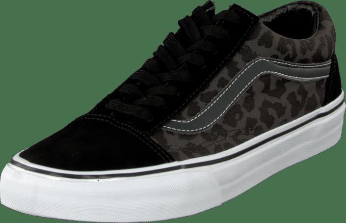 vans old skool leopard - Tienda Online de Zapatos, Ropa y ...