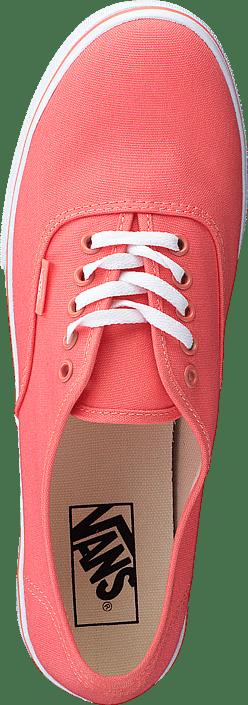 Femme Chaussures Acheter Vans U Authentic Lo Pro Fusion Coral 48 Chaussures Online