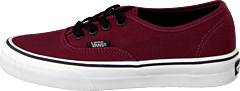 U Authentic Port Port Royale/Black