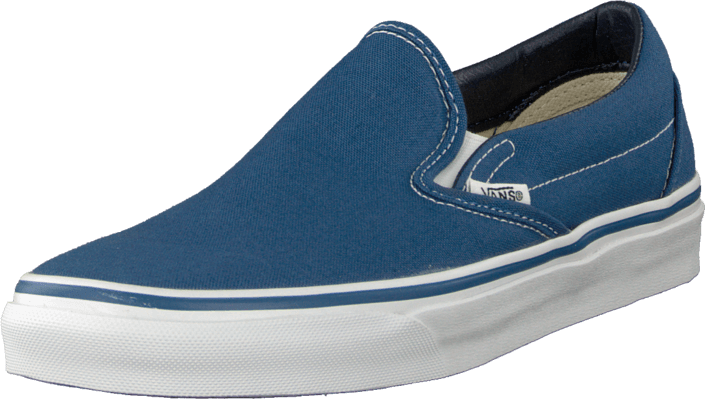 Vans - U Classic Slip-on Navy