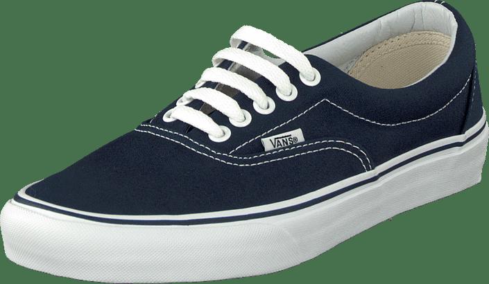 Sportsko Era Og Online Sko Vans U Sneakers Blå Navy Kjøp PzEZ1