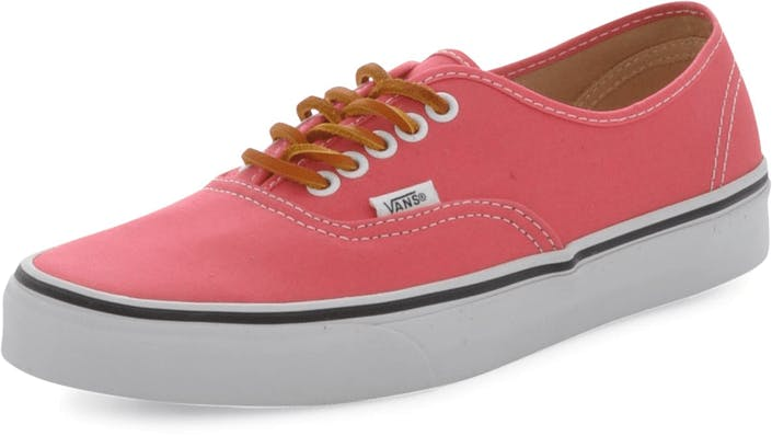 cef599aa3c Buy Vans U Authentic Brushed Twill Salmon pink Shoes Online ...