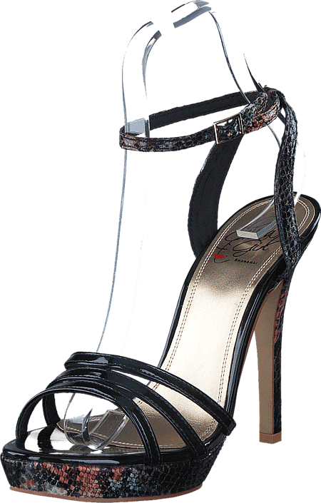 China Lopez Black Kjøp Sko Online Grå Heels Girl Adq1wa