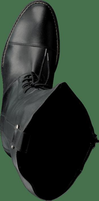 Wildflower Highboots Sko Diva Online Kjøp Black Sorte ZxSPdCWwWq