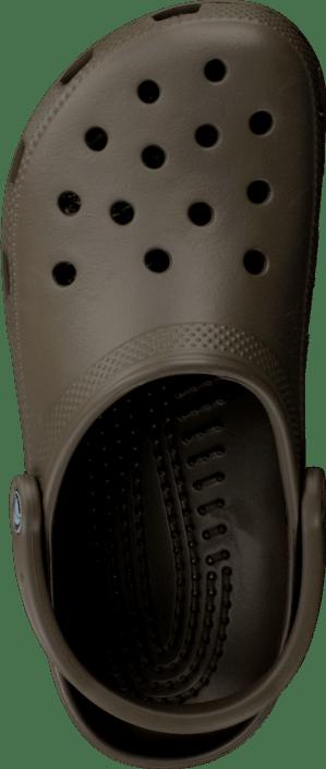Crocs - Classic Chocolate