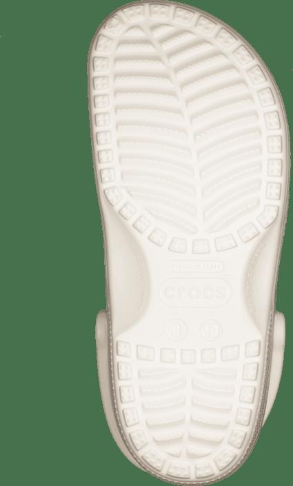 Hvite Online Kjøp Sandals White Classic Sko Crocs 0wqz4