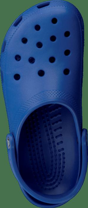 Kjøp Blå Blue Crocs Classic Online Cerulan Sandals Sko ww1qR6r