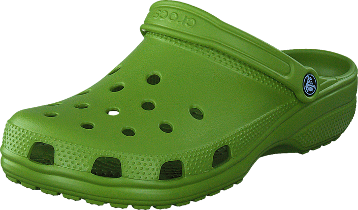 Parrot Grønne Sandals Crocs Sko Green Classic Online Kjøp Uf4TxqOwq