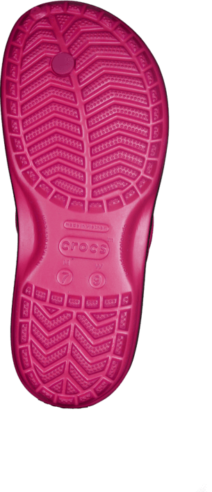 Crocband Flip Candy Pink
