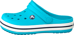 Kids Crocband Surf/Navy