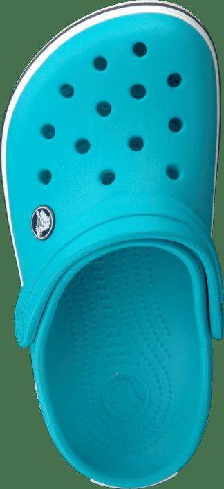 Kids Crocband Surf/Navy