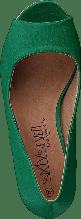 Marit-s Green