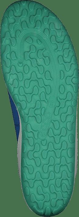 Biom Lite Cobalt/ Granite Green