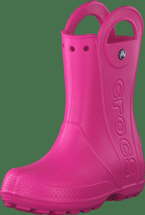 Crocs - Handle It rain Boot Kids