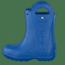 Köp Crocs Rain Boot Kids Sea Blue Skor Online | FOOTWAY.se