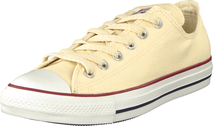 Converse - Chuck Taylor All Star Low Off White