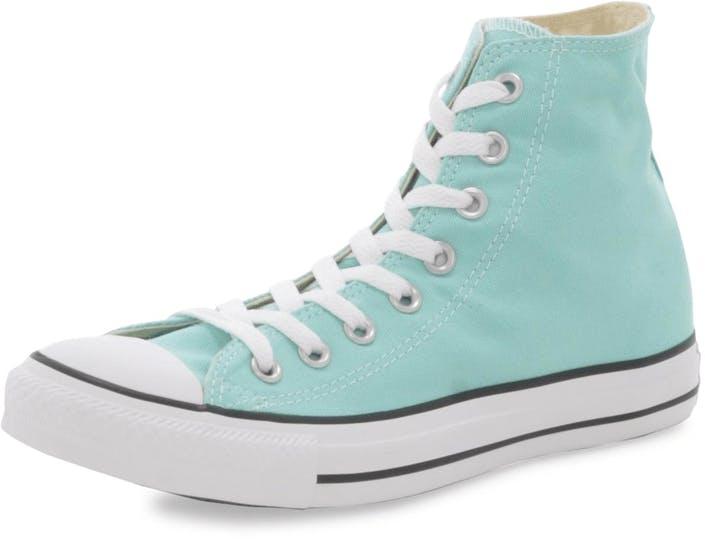 1965e6c10143da Buy Converse Chuck Taylor All Star Hi Beach Glass turquoise Shoes ...