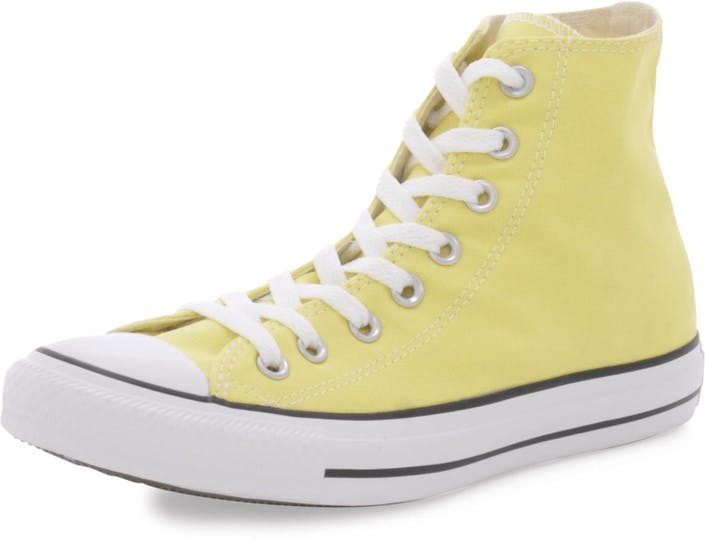 Osta Converse Chuck Taylor All Star Hi Light Yellow keltaiset Kengät ... 3dfaca620e
