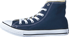 Chuck Taylor All Star Hi Kids Navy
