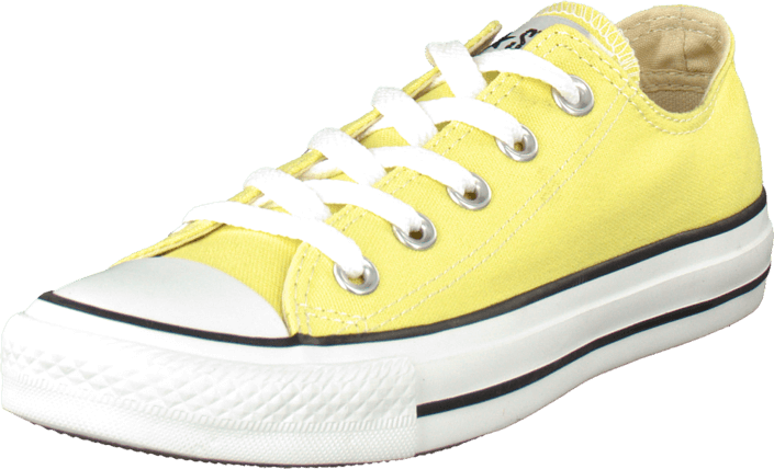 Osta Converse Chuck Taylor All Star Low Light Yellow keltaiset ... c97f1b2d5b