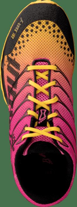 188 black Online yellow Kjøp Pink Sko lite Sneakers Inov8 Rosa F qTYxOftU