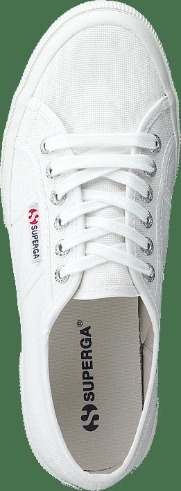 Kjøp Superga 2750-cotu Classic 901 White Sko Online