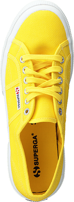 Superga - 2750-Cotu Classic Sunflower