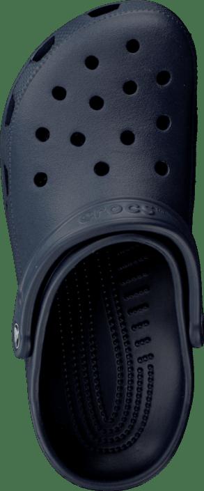Online Navy Sandaler 00 07944 Tøfler Sko Køb Blå Crocs Classic Og q6Rw7nxgB