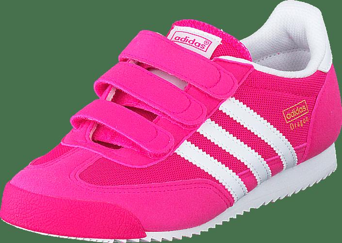 adidas dragon rosa