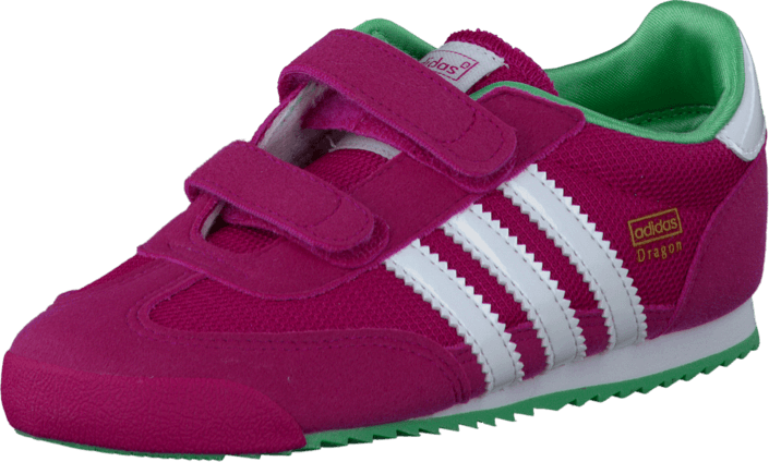 new arrivals da14e d23a3 adidas Originals - Dragon Cf I Bold PinkCore WhiteSolo Mint