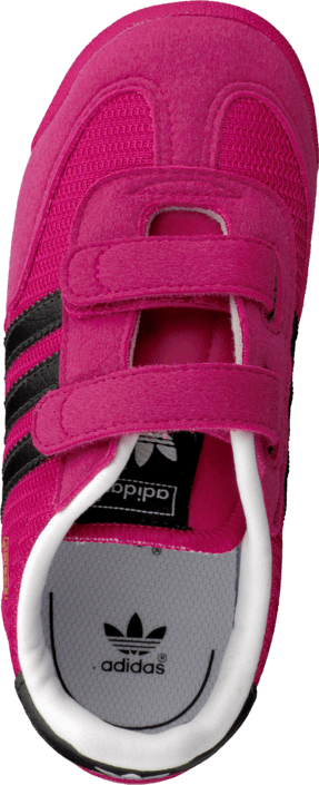 timeless design e7bf4 6126c adidas Originals - Dragon Cf I Bold PinkCore BlackWhite