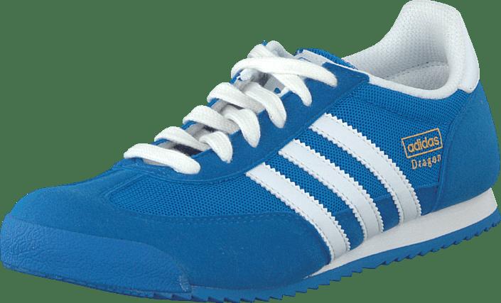 adidas original niebieskie