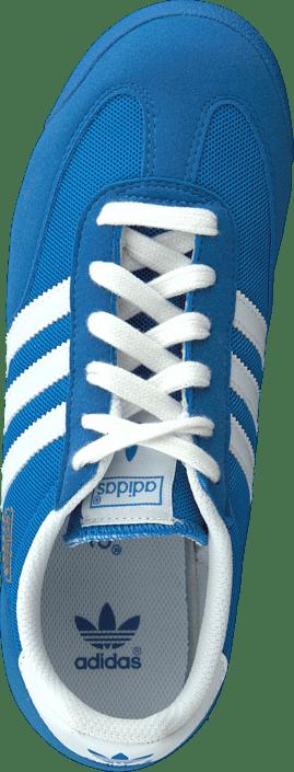 adidas originals Dragon J Bluebird